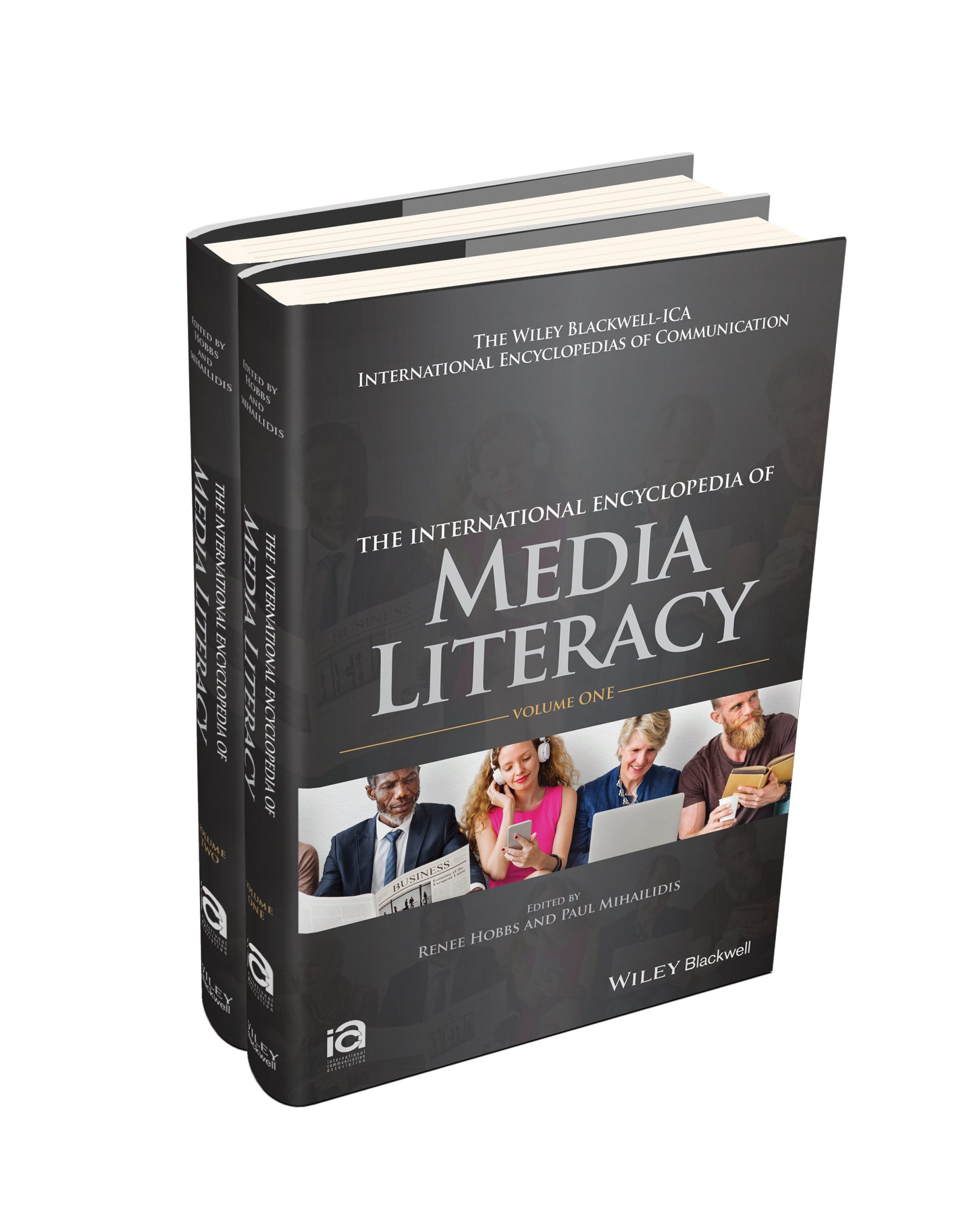 The International Encyclopedia of Media Literacy